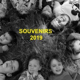 RETOUR EN IMAGES SUR UNE ANNEE 2019 BIEN REMPLIE DE BONS SOUVENIRS! ON ESPÈRE VOUS RETOUVER EN 2020…